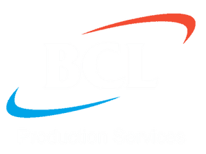BCL Production Services Logo
