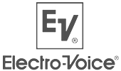electro voice sound equipment