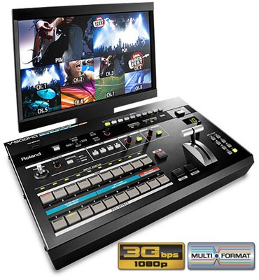 Roland event equipment for hire